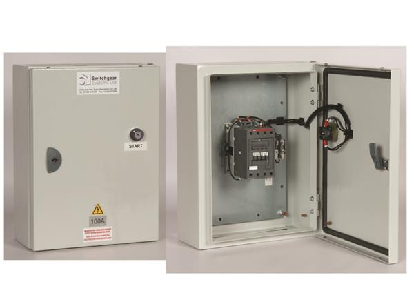 Switchgear Systems