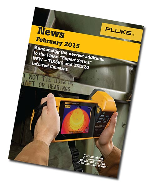 Fluke Feb Newsletter