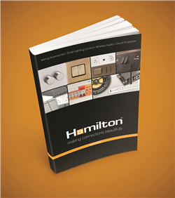 New Hamilton 2020/21 catalogue available online now