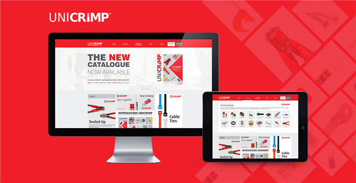 Unicrimp Website