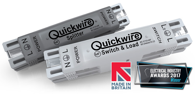 quickwire