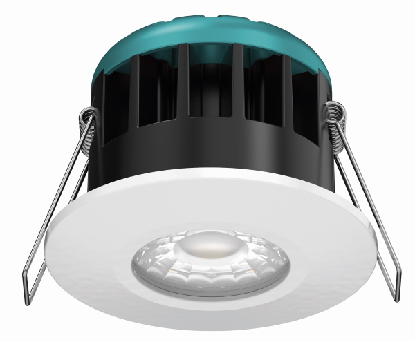Scorch Fire Rated Downlight