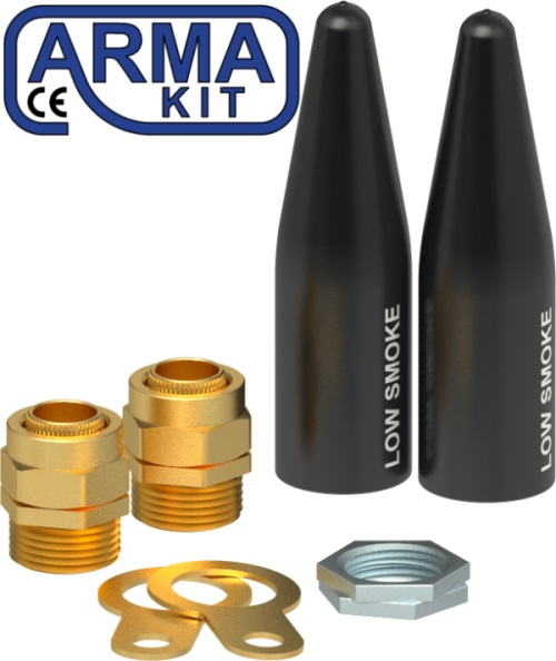 ArmaKit Gland Kits