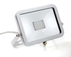 ispot LED Driverless Floodlight - White