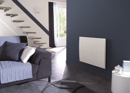 Oniris Digital Electrical Panel Heater