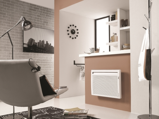 Solius Ecodomo Radiant Electric Radiator