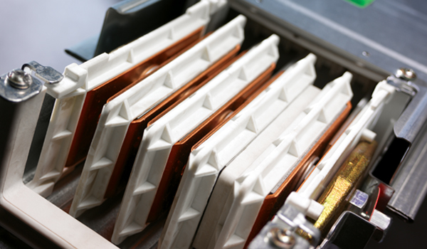 medium power busbars