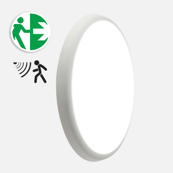 Othello IP54 LED Surface Fitting