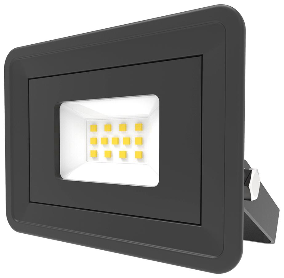 Lumineux 401325-BL LED Flood SMD AC 10W