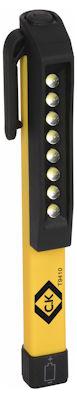 CK T9410 8 LED Pocket Inspection Lamp