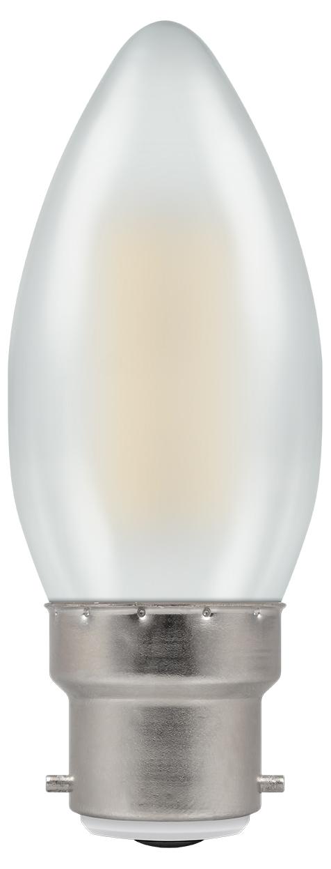 Crompton 7178 LED Lamp Candle 5W 2700K