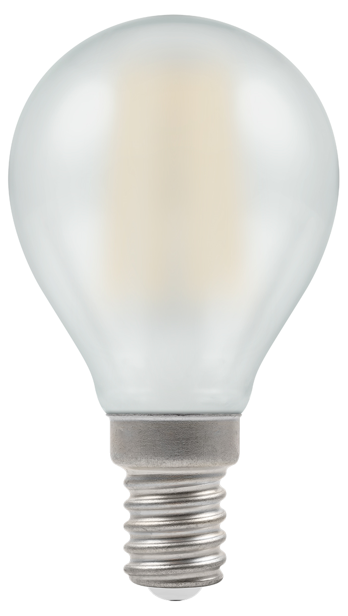 Crompton 7284 LED Lamp Round 5W 2700K