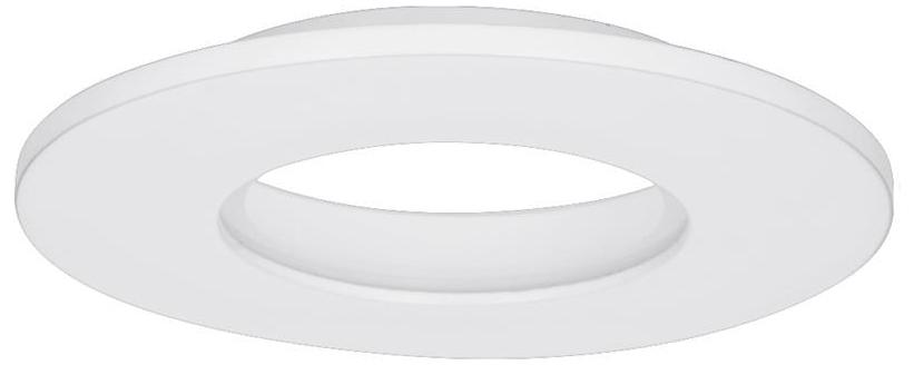 Aurora EN-BZE5W Fxd Bezel 78mm White