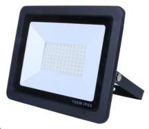 RA FLAC100B Floodlight LED 100W Black