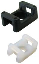 SWA CRAD78B Cable Tie Cradle 9.0mm Blk