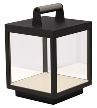 Ansell AORNLED/PL2 Orno Portable Lantern 6W