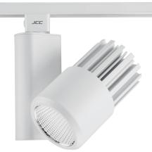 JCC StarSpot 3000 38ø 3000K LED Spotlight - White