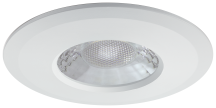 JCC JC1001/WH Fixed Fire Rated Downlight V50 LED 7W in White