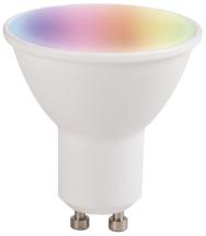 WIFI GU10 RGBW LED LAMP