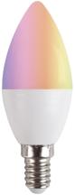WIFI E27 RGBW CDL LAMP