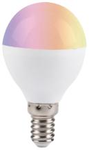 WIFI E14 RGBW G/B LAMP
