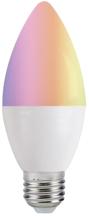WIFI E14 RGBW CDL LAMP