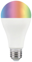 WIFI E27 RGBW GLS LAMP