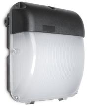 Kosnic KWP30Q65-W40 LED Wall Pack Bulkhead 30W
