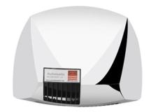 Warner 091155 5500 Ultra Hnd Dryer 1.6kW