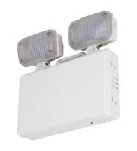 NVC NKS2X3/IP20/NM3 Twin Spot 2x3W