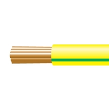 Cable 6491B 1 Core LSZH 50mm G/Y