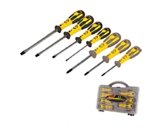 CK Tools 7 Piece Dextro Screwdriver Set