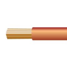 CUT 6491B 35mm Low Smoke & Fume (LSOH) Brown (Sold Per Metre)