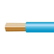 6491B 4.0mm x 100m Low Smoke & Fume (LSOH) Blue