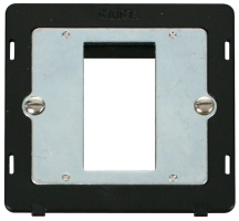 Click SIN310BK 1Media Module Interior 1G