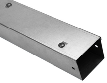 Armorduct AGT22 Trunking 50x50mmx3m