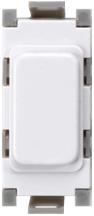 Deta G3544 Blank Module White