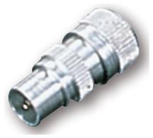 Deta 3253 Male Metal Co-Axial Plug