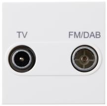 Deta S1438 TV/FM (DAB) Diplexer Module