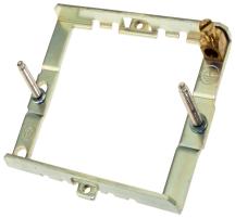 Deta G3402 Grid Frame 2 Gang