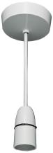 Deta V1280 T2 6in Flex Pendant Set