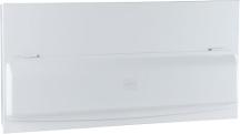 CIRC Y5621SMET Consumer Unit 21Way White Zintec