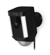 Ring 8SH2P7-BEU0 Spotlight HD Camera