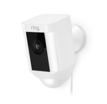 Ring 8SH2P7-WEU0 Spotlight HD Camera