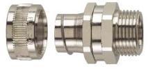Flexi FU25-M25-S Connector Swv Extl Thrd