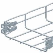 Legd CM082071 Wire Basket 54x100mmx3m