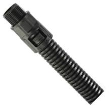 Flexi FPP-CP20B Contractor Pack Polypropylene Black