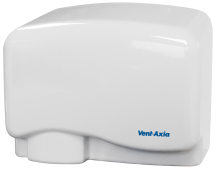 Vent Axia 1150A 436297 Easy Dry Hand Dryer 1.5kW