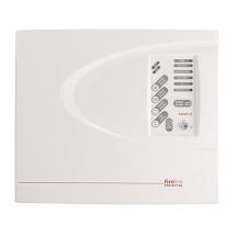 ESP MAG2P Fire Alarm Panel 2 Zone Polycarbonate