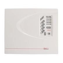 ESP MAG4P Fire Alarm Panel 4 Zone Polycarbonate